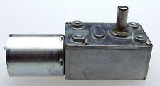 Schneckengetriebe Motor Getriebemotor Turbine DC 12V - 2U/min DE GR02