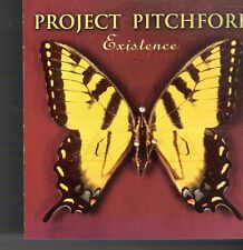 Project Pitchfork - Existence (4-Track-CD)
