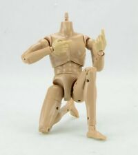 """Removable 12"""" HeadPlay Narrow Shoulder 1:6 Scale Action Figure Male Body Toys"""