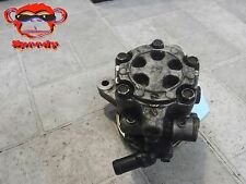 01 02 HONDA CIVIC AND ACURA EL POWER STEERING PUMP WITH PULLEY OEM 1.7L