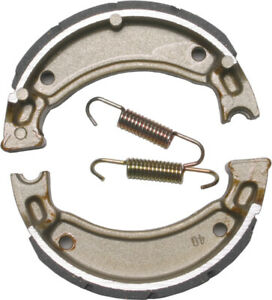 EBC Grooved Brake Shoes 503G front or rear 61-5035 EBC-503G 14-503G