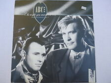 """ABC/Contessa Lady V – The Night You Murdered Love 12"""""""