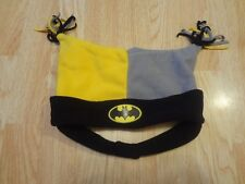 Toddler Boys DC Comics Batman Beanie Winter Hat Joker Style