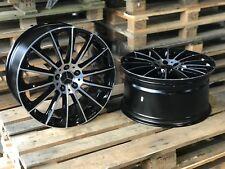 19 Zoll Felgen 5x112 GMP ITALY für Mercedes A A45 AMG CLA C C63 E GLA GLC GLK S
