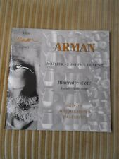 ARMAN / BRONZES ACCUMULATIONS INCLUSIONS / Catalogue exposition 2006