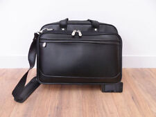Unbranded Faux Leather Expandable Bags for Men