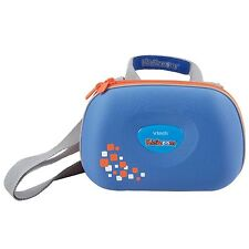 Vtech Kidizoom Camera Travel Case Blue New Official