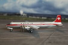 Douglas DC-6 / Balair Airlines / Hobby Master / 1:200 Scale