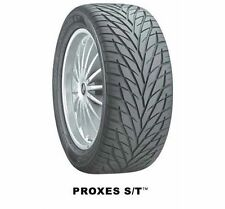 2 X BRAND NEW 275-45-20 TYRES TOYO PROXES ST 2754520 RANGE ROVER PORSCHE AUDI