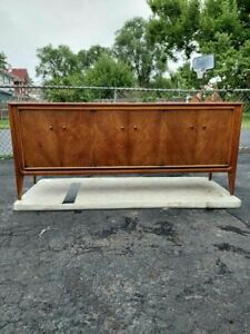 Credenza/Buffet/ Media Center by Mount Airy the Facade line Mid Century Modern.