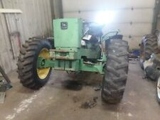 John Deere 3155 Mfwd 4x4 Tractor For Parts Only No Cab