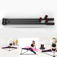 Split Leg Extension Machine Flexibility  Stretcher Ballet Exercise Training Tool