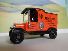 Matchbox MODELS of YESTERYEAR  Ford
