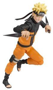 """S. H. Figuarts Uzumaki Naruto Sennin Mode """"NARUTO - Naruto Shippuden"""""""