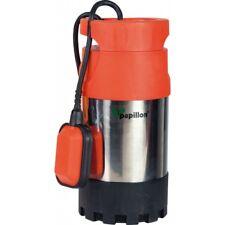 Elettropompa sommergibile PAPILLON Bream 800 watt acque chiare 5500 litri ora