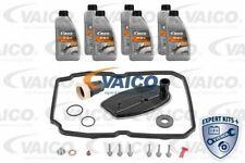 VAICO Teilesatz, Ölwechsel-Automatikgetriebe für MERCEDES-BENZ PUCH SSANGYONG