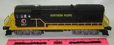 Lionel 8857 Northern Pacific U36B diesel