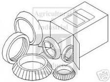 New MF Wheel Bearing Kit for 1 wheel WBKMF2