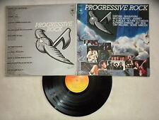 "LP Jeff Beck, Herbie Hancock, Santana, Soft Machine, Chicago""Progressive Rock"" µ"