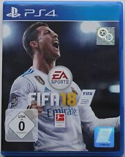 ?FIFA 18?PS4 EA SPORTS THE WORLD'S GAME?SONY PLAYSTATION 4 SPORT VIDEOSPIEL