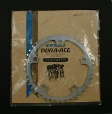 Shimano vintage c1970s Dura Ace 130mm 43t chainwheel chainring NEW old stock