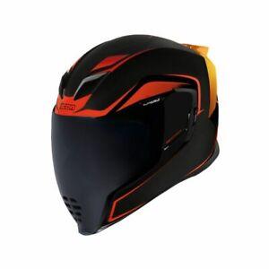 2021 Icon Airflite Crosslink Full Face Street Motorcycle Helmet - Pick Size