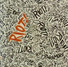 CD-Paramore-Riot! - #a2513
