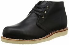 Mens Chippewa USA Made Wedge Sole 4025  Chukka Boot Horween Leather 4025