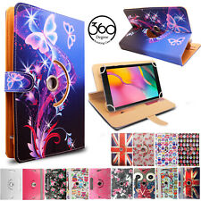 Tablet Case Cover for Samsung Galaxy Tab A 8.0'' 2019 T290/ T295 Shockproof Slim