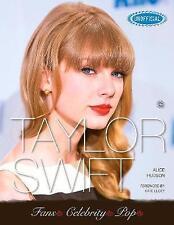 Taylor Swift (Fans Celebrity Pop), Hudson, Alice, Excellent Book