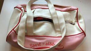 Disney Elegant Minnie Sport Ballet Girl Bag