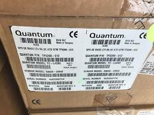 Quantum TC-L42BX-EY-B Ultrium LTO-4 Tape Drive EXTERNAL SCSI LVD TF5200-512