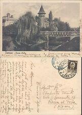 TREVISO,PORTA CALVI-VENETO(TREVISO) - F.G. N.40399