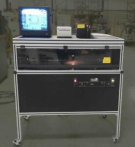 Glenbrook Technologies RTX-113 X-Ray Inspection