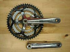 Truvativ Touro Triple road bicycle crankset 52/42/30T 170L square taper L3