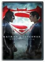 Batman V Superman: Dawn Of Justice [New DVD] Eco Amaray Case