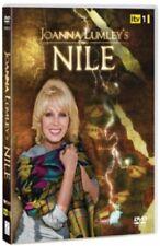 Joanna Lumley's Nile Lumleys New DVD Region 4