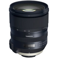 Tamron SP 24-70mm f/2.8 Di VC USD G2 Lens for Canon DSLR Cameras - NEW!