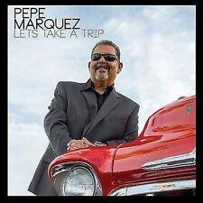 PEPE MARQUEZ TAKE A TRIP STEVE SALAS RUDY SALAS TIERRA SUGAR BEAR FRANKIE FIRME