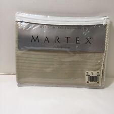 Neutral Standard Pillow Sham Ariana Martex