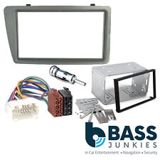 Honda Civic EP3 2001-06 Car Stereo Radio Double DIN Fascia & Fitting Kit