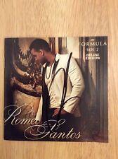 Firmado - Romeo Santos: Vol.2-Formula [CD] Nuevo