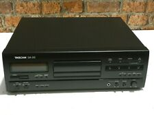 Tascam DA-20 Vintage Hi Fi DAT Digital Audio Tape Cassette Recorder Player