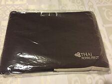 NEW Thai Airways First Class Airline Pyjamas / Pajamas - Size SMALL