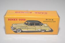 / / ATLAS DINKY TOYS 24V 24 V BUICK ROADMASTER MINT BOXED SEALED