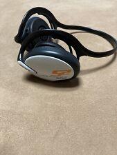 SONY SRF-HM01V  S2  TV/WEATHER/FM/AM MEGA BASS WALKMAN HEADPHONE RADIO Tested