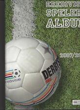 Eredivisie Spelersalbum 2007-2008 (Plus)