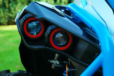TRIM RING Kit for Can Am Renegade 2006 and up