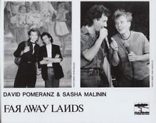 Far Away Lands- Music Publicity Photo