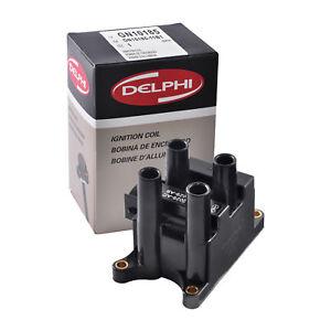 Delphi GN10185 Ignition Coils For Ford Mazda Mercury  1998-2012